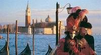Venedik . . .